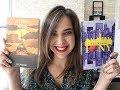 Vídeo: O dia que eu entrei sem querer numa treta literária na internet