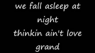 Ronnie Milsap - Stand By My Woman Man with Lyrics