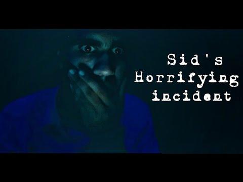 SiD's Horrifying Incident | RJ Sid and Siva | Rahul RJ | Timepass Guru
