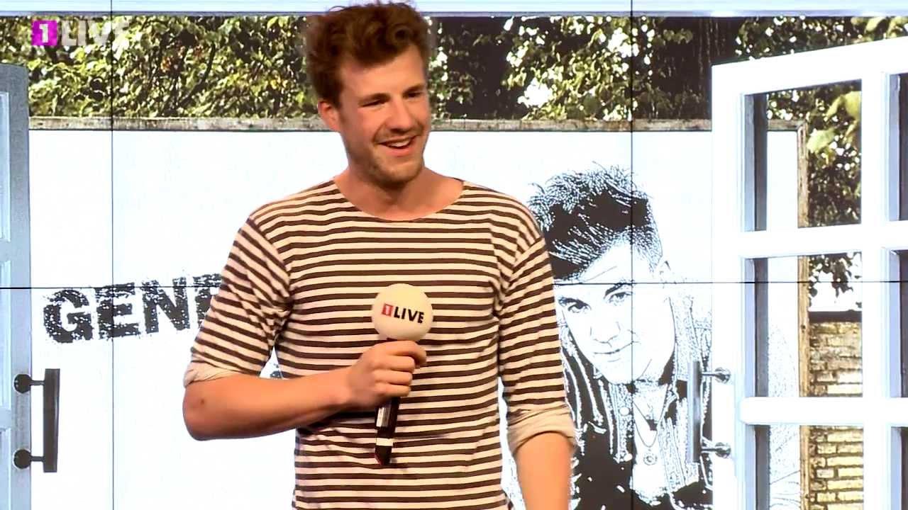 "Generation Gag: Luke Mockridge mit ""Letzte Schulwoche ...  Generation Gag:..."