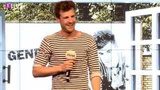 "Generation Gag: Luke Mockridge mit ""Letzte Schulwoche"" | 1LIVE"