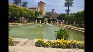 Cordoba - Spain(Кордова – третий по численности населения город в Андалусии после Севильи и Малаги. Этот город, основанный..., 2016-07-25T15:17:33.000Z)