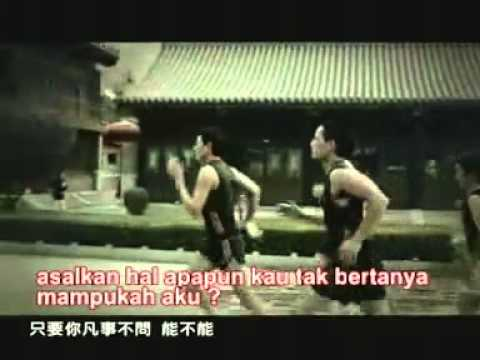 Everyone is number 1 , subtitle indonesia ~ Andy Lau.flv