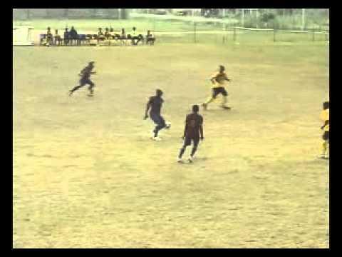 theophilus addae.super goal