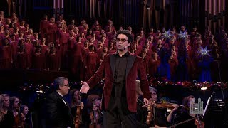 Angels from the Realms of Glory - Rolando Villazón & the Mormon Tabernacle Choir