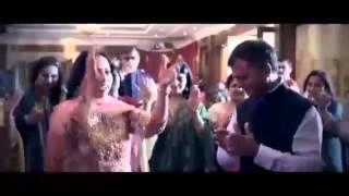 Aayush Sharma's haldi & Sangeet.