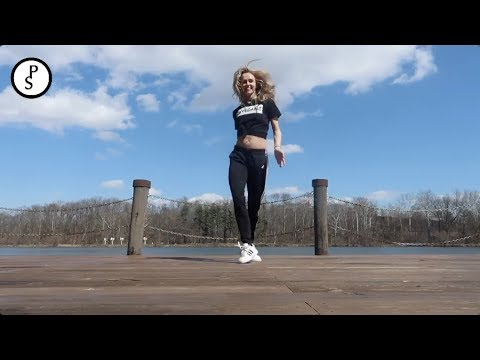 Dj Snake - Magenta Riddim (MR.G REMIX) ♫ Shuffle Dance/Cutting Shape (Music video) | Perfect Suicide