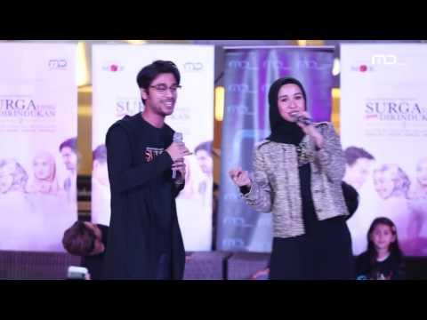 Launching OST Surga Yang Tak Dirindukan 2 Part 2