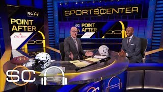 Louis Riddick reacts to Steelers' come-from-behind, 39-38 win over Ravens  | SC with SVP | ESPN