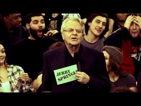 Big Time Brother Beatdown (The Jerry Springer Show)