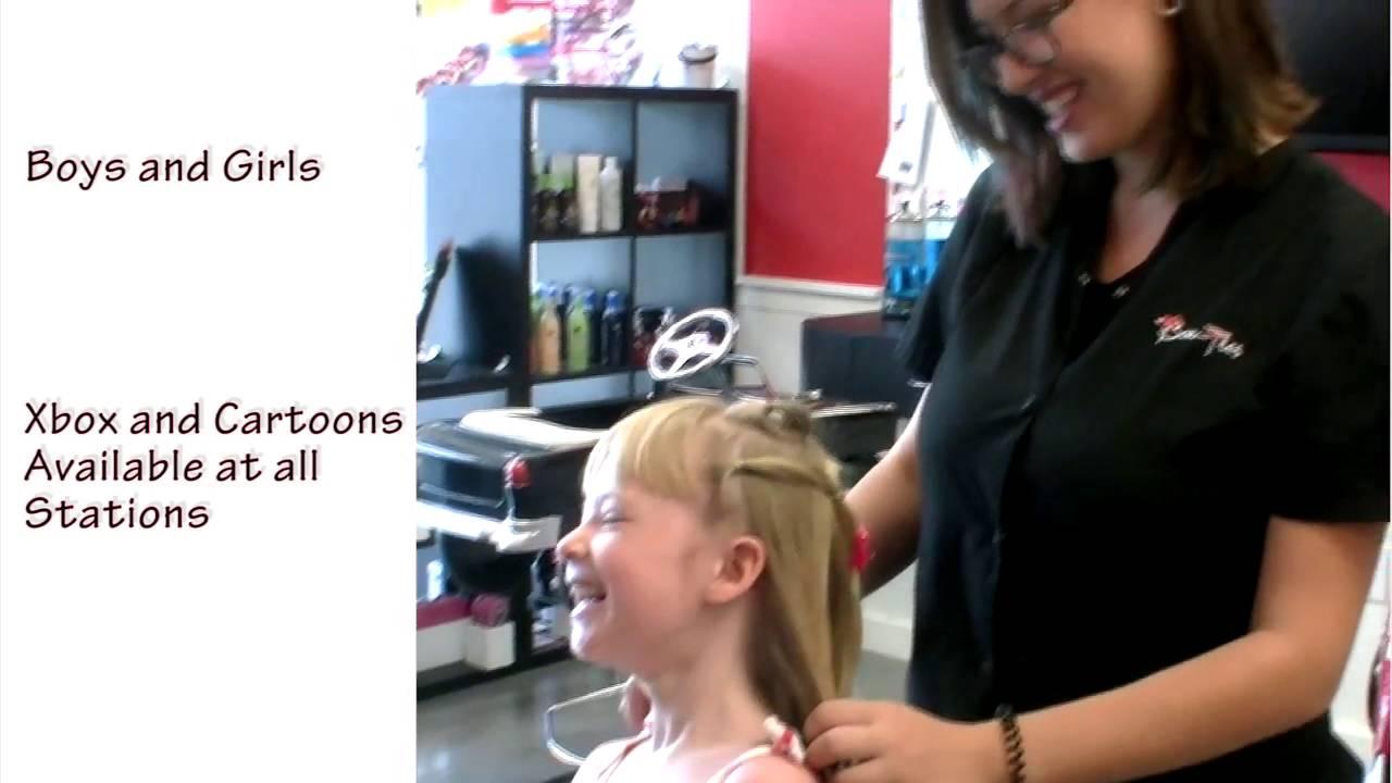 Haircuts For Kids Bow Ties Childrens Salon Kissimmee Florida