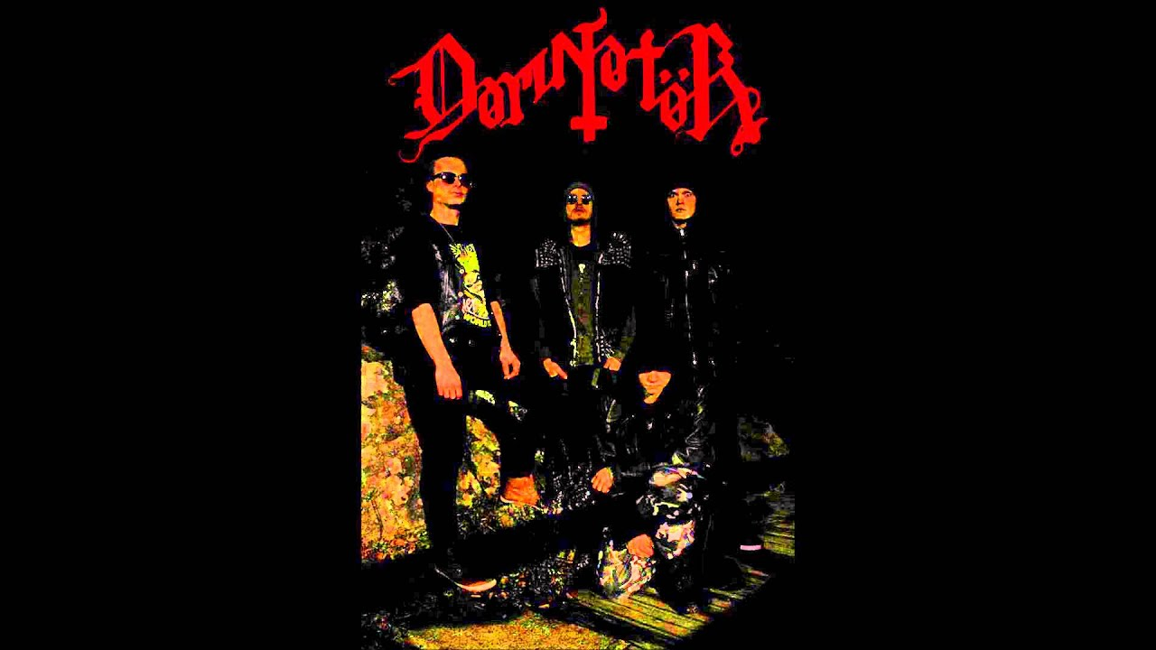 Download Damnatör - Ceremonial Stab Wounds 2014