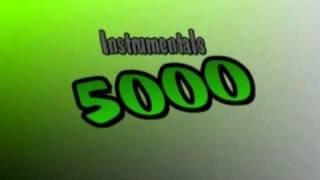 Timbaland - Bounce Instrumental - Instrumentals 5000