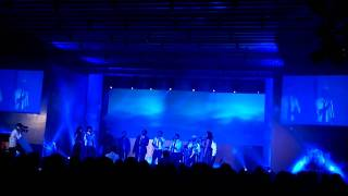 Huddle2 - A Capella : Aicha