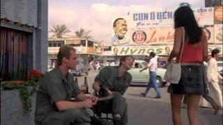 Full Metal Jacket - Hey baby tu as copine vietnam