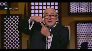 الشيخ خالد الجندى: ما حدث لمحمد صلاح دبره مجرمون