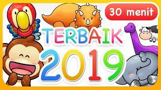 Download lagu Lagu Anak Anak Terpopuler 2019