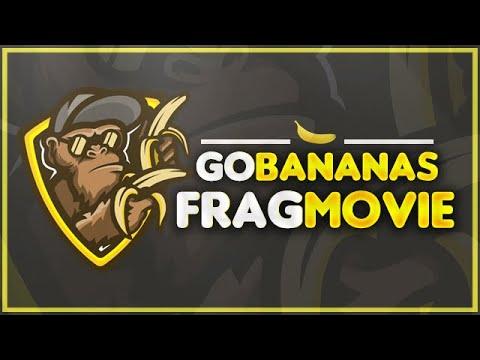 CS:GO - 'GoBananas' Fragmovie thumbnail