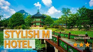 Stylish M Hotel hotel review | Hotels in Seoul | Korean Hotels