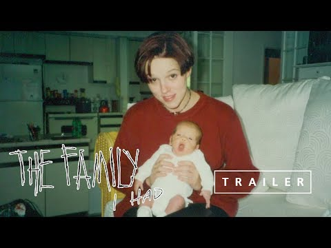 The Family I Had - Trailer - YouTube