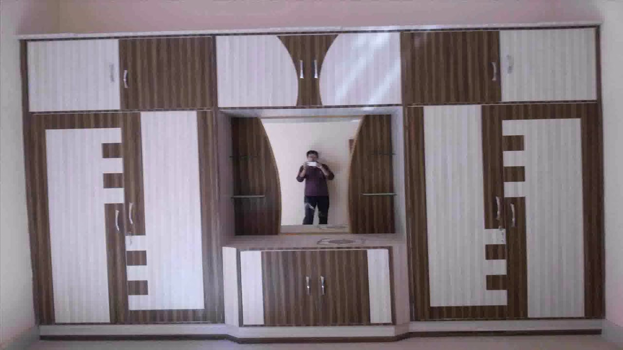 Superior Wardrobe Designs For Bedrooms Indian Homes