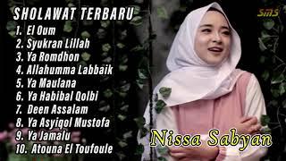 Nissa Sabyan Full Album Sholawat Allahumma Labbaik Terbaru 2019