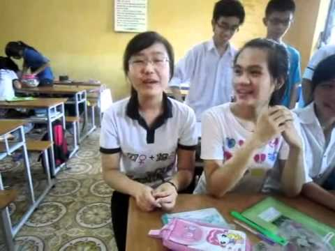 lop 9B - Sao Do - Chi Linh - Hai Duong.wmv