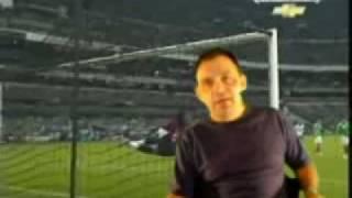 Calendario Concacaf rumbo al Mundial 2010