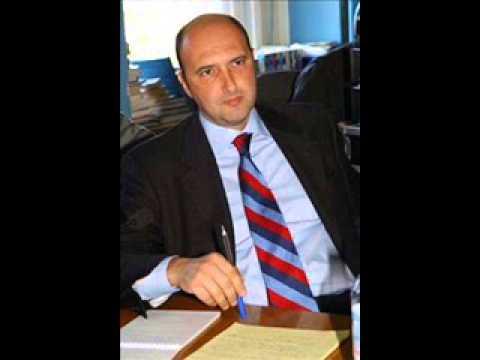 FRANCESCO GESUALDI _ MARCO ANSALDO (LA REPUBBLICA) BENVENUTI A CAMELOT RADIO IES