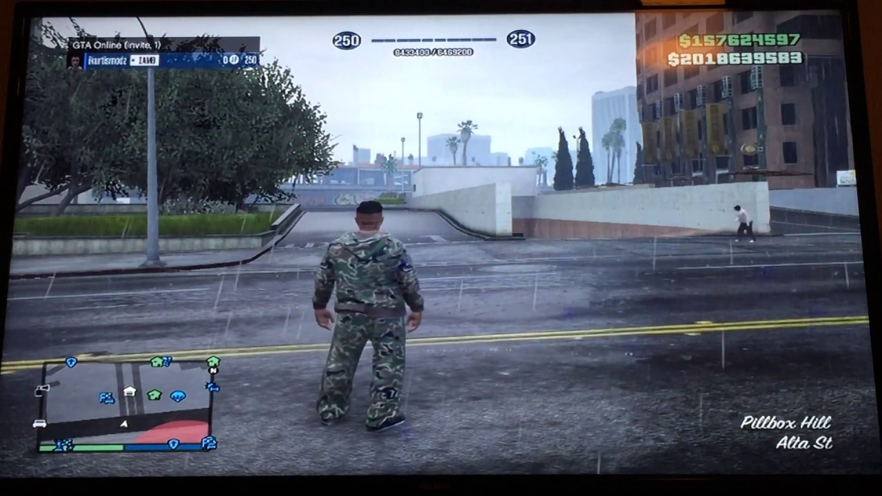 Modded Gta V Account Give Aways PS3 Ps4 Xbox One Xbox 360 Modded Outfits Cars Money Rank