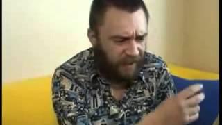 Сергей Шнуров жесткое интервью про лабутены (Экспонат)