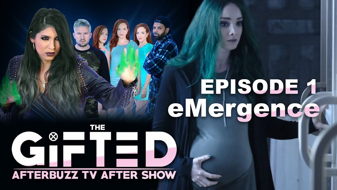 The Gifted Season 2 Episode 1 Review After Show Youtube