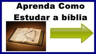 Baixar bíblia de estudo pentecostal gratis