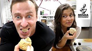 Белковая БОМБА!!! Пирог с тунцом и творогом от Ирины Николаевой