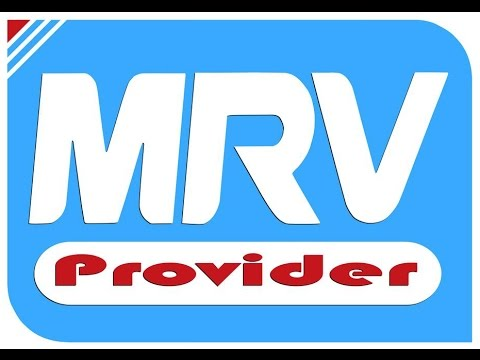 MRV Provider has a small party with contractor's supervisors.