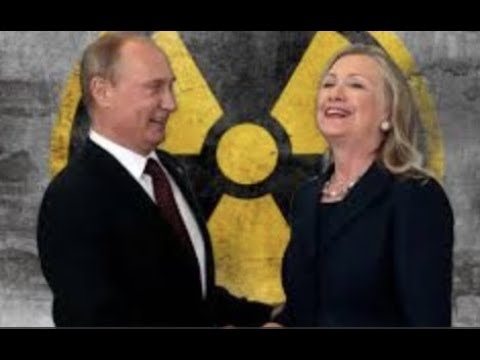 """Breaking LIVE: """"Iran Vs Israel"""" Did Uranium One Deal Caused The Middle East Crisis?"""