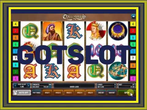 автомат колумб онлайн казино зеркало сегодня