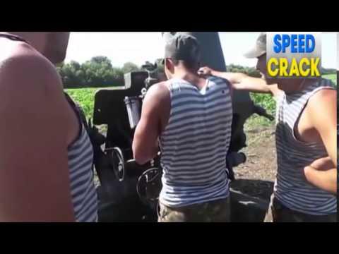 Канал новости  Славянск Украинская армия уже контролируют город новости Украины 05 07 2014