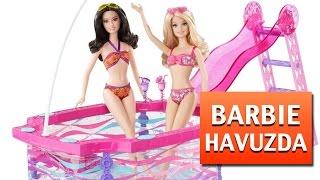 Download Video Barbie ve Arkadaşlarının Havuz Keyfi MP3 3GP MP4