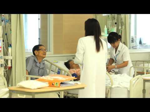 โรงพยาบาลสถาบันโรคไตภูมิราชนครินทร์