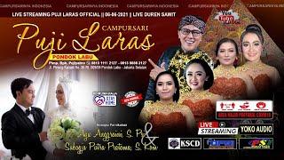 Live Campursari Puji Laras Wedding Ayu Subagja Live Duren Sawit MP3