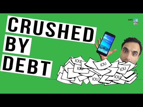 Credit Card Debt RECORD High! Millions of Americans Can't Pay Their Car Bills!