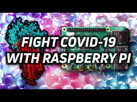 Use a Raspberry