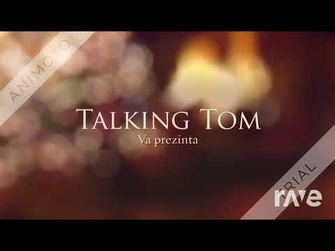 Tom Talking- Ai ochi de migdale (Roby Roberto) remix