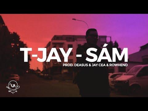 T-Jay - Sám (prod. Deasus & Jay Cea & Rowhend)