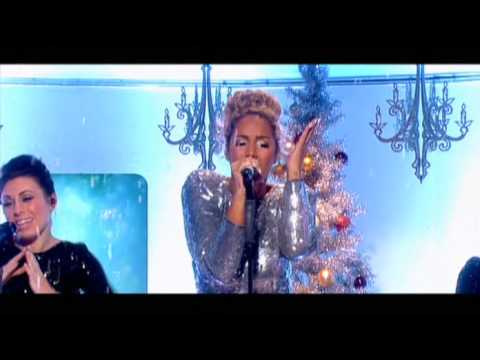 Leona Lewis One More Sleep This Morning 2013
