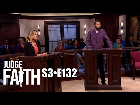 Judge Faith - Baby Momma Drama (Season 3: Episode #132)