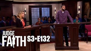Judge Faith - Baby Momma Drama (Season 3: Episode #132)