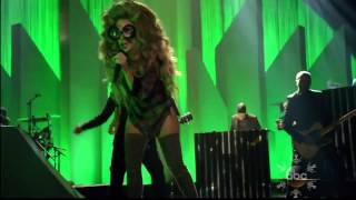"Lady Gaga - MANiCURE (Live at ""Lady Gaga & the Muppets' Holiday Spectacular)"