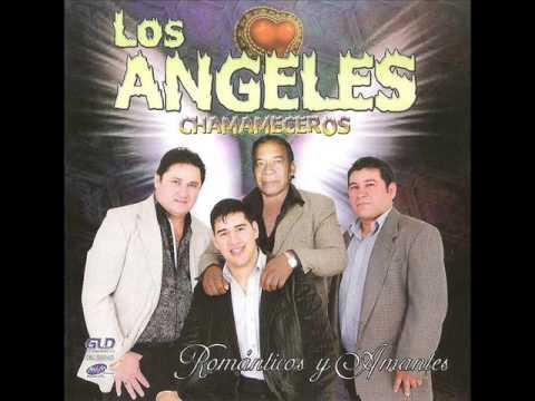 LOS ANGELES CHAMAMECEROS - La última Flor